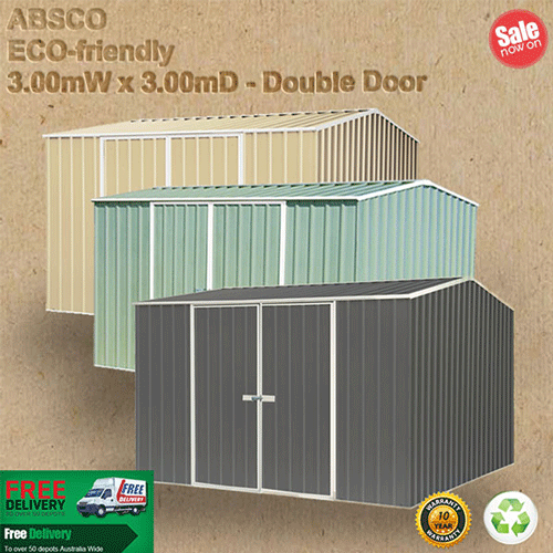 Garden Sheds Sydney garden sheds sydney - we install too. compare prices at gardenshed